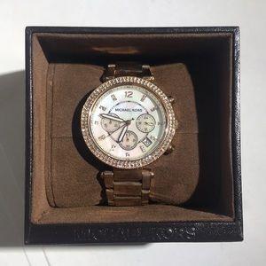 Michael Kors MK5491 Women's Watch (no battery)